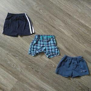 5/$20 - Baby Boy Shorts Bundle